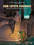 Blake und Mortimer Spezial Der letzte Pharao