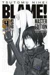 Blame! (Master Edition) Band 4