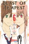 Blast Of Tempest Band 6