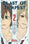 Blast Of Tempest Band 2