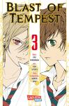Blast Of Tempest Band 3
