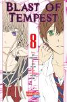Blast Of Tempest Band 8