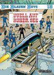 Die Blauen Boys 19: Duell auf hoher See