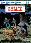Die Blauen Boys 45: Sallie
