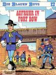 Die Blauen Boys 17: Aufruhr in Fort Bow