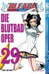 Bleach 29: Die Blutbadoper