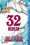 Bleach 32: Heulen