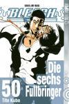 Bleach 50: Die sechs Fullbringer
