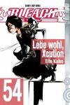 Bleach 54: Lebe wohl, Xcution
