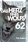 Bleach 62: Das Herz eines Wolfs