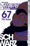 Bleach 67: Schwarz