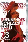 Bleach 73: Brennendes Schlachfeld