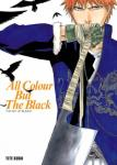 Bleach All Colour But The Black (Artbook)