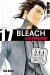 Bleach extreme Band 17