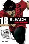 Bleach extreme Band 18