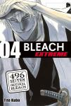 Bleach extreme Band 4
