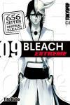 Bleach extreme Band 9