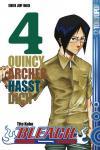 Bleach 4: Quincy Archer hasst dich