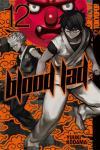 Blood Lad Band 12