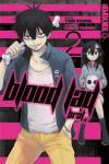 Blood Lad - Brat Band 2