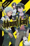 Blood Lad Novel   Band 1