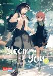 Bloom into you Band 2