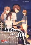 Bloom into you Band 4