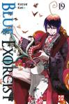Blue Exorcist Band 19