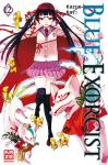 Blue Exorcist Band 12