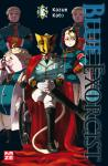 Blue Exorcist Band 13