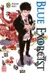 Blue Exorcist Band 18