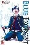 Blue Exorcist Band 21