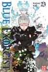 Blue Exorcist Band 23