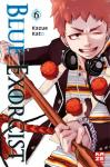 Blue Exorcist Band 6