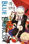 Blue Exorcist Band 7