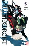 Blue Exorcist Band 8