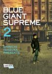 Blue Giant Supreme Band 2