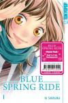 Blue Spring Ride Flower Pack (Band 1 und 2)
