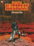 Blueberry 21: Gebrochene Nase