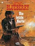 Blueberry 24: Die letzte Karte