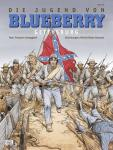 Blueberry 49: Die Jugend von Blueberry (20): Gettysburg