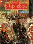 Blueberry 8: Steelfingers