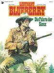 Blueberry 9: Die Fährte der Sioux