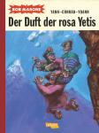 Bob Marone 2: Der Duft der rosa Yetis