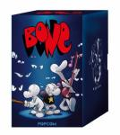 Bone HC Bone Box (9 Bände in Schmuckbox)