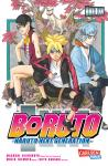 Boruto - Naruto the next Generation