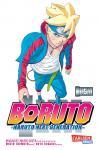 Boruto - Naruto the next Generation Band 5