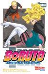 Boruto - Naruto the next Generation Band 8