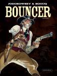 Bouncer Gesamtausgabe Band 1