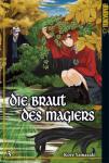 Die Braut des Magiers Band 3